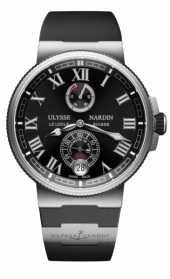 Ulysse Nardin Marine Chronometer Manufacture 43 mm