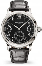 Patek Philippe Grand Complications Grande Sonnerie 44.8 mm 6301P-001