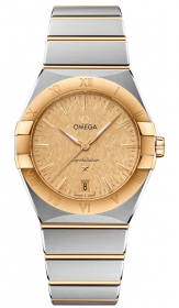 Omega Constellation Quartz 36 mm 131.20.36.60.08.001