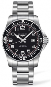 Longines HydroConquest 41 mm L3.695.4.53.6