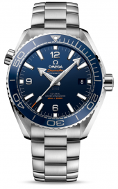 Omega Seamaster Planet Ocean 600m Co-Axial Master Chronometer 215.30.44.21.03.001