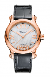 Chopard Happy Sport Automatic 36 mm 274808-5008