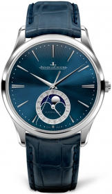 Jaeger LeCoultre Master Ultra Thin Moon Enamel 39 mm 13635E1