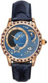 Glashutte Original Star Collection Summer Night 90-02-53-53-04
