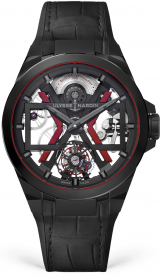 Ulysse Nardin Executive Blast Tourbillon 45 mm 1723-400