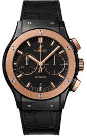 Hublot Classic Fusion Chronograph 45 mm 521.CO.1181.LR