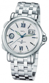 Ulysse Nardin Dual Time GMT± Big Date 40 mm 223-88-7