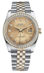 Rolex Datejust 36 mm 116233