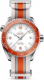 Omega Seamaster Planet Ocean 600M Co-Axial Master Chronometer 43.5 mm 215.32.44.21.04.001