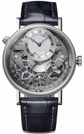 Breguet Tradition Automatique Retrograde Date 40 mm 7597BB/G1/9WU