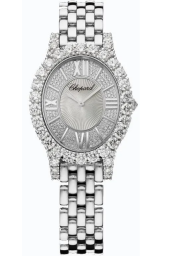Chopard L'heure du Diamant Oval Small 109422-1101