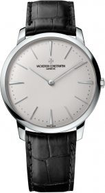 Vacheron Constantin Patrimony Manual-Winding 40 mm 81180/000G-9117