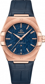 Omega Constellation Co-axial Master Chronometer 39 mm 131.53.39.20.03.001