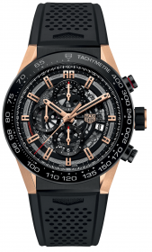 Tag Heuer Carrera Calibre Heuer 01 CAR2A5A.FT6044