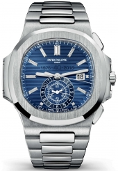 Patek Philippe Nautilus 40th Anniversary Limited Edition 44 mm 5976/1G