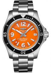 Breitling Superocean Automatic 36 mm A17316D71O1A1