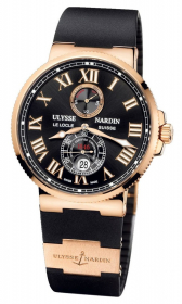Ulysse Nardin Marine Chronometer 43 mm 266-67-3/42