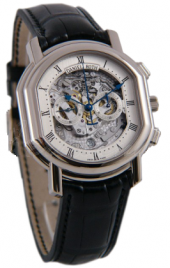 Daniel Roth Chronograph Skeleton