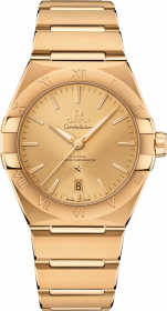 Omega Constellation Co-axial Master Chronometer 39 mm 131.50.39.20.08.001