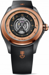 Corum Bubble Central Tourbillon 47 mm L406/03673