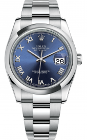 Rolex Datejust 36 mm 116200