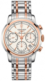 Longines  Saint-Imier Collection 41 mm L2.752.5.72.7