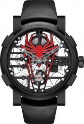 Romain Jerome Collaborations Spider-Man