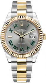 Rolex Datejust 41 mm 116333
