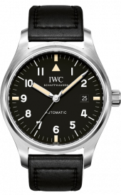 IWC Pilot's Mark XVIII Edition «Tribute to Mark XI» 40 mm IW327007