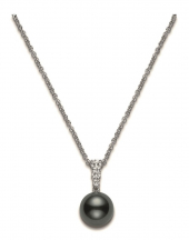 Подвеска Mikimoto Morning Dew South Sea Pearl PPL404BDW