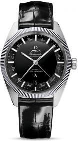 Omega Constellation Globemaster Co-Axial Master Chronometer Annual Calendar 41 mm 130.33.41.22.01.001
