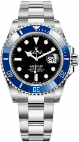 Rolex Submariner Date 41 mm 126619