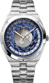 Vacheron Constantin Overseas World Time 43.5 mm 7700V/110A-B172