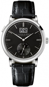 A. Lange & Sohne Saxonia Outsize Date