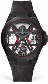Ulysse Nardin Executive Blast Tourbillon 45 mm 1723-400/3B