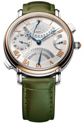 Maurice Lacroix Masterpiece Double Retrograde MP7018-PS101-110
