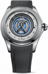 Corum Bubble Central Tourbillon 47 mm L406/03664