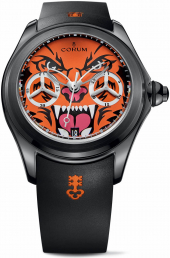 Corum Bubble Chronograph 47 mm L771/03567