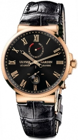 Ulysse Nardin Marine Chronometer Spasskaya Tower Limited