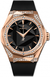 Hublot Classic Fusion Orlinski King Gold Alternative Pave 40 mm 550.OS.1800.RX.1804.ORL19