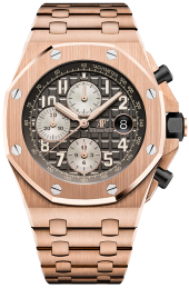 Audemars Piguet Royal Oak Offshore Selfwinding Chronograph 42 mm 26470OR.OO.1000OR.02