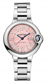 Cartier Ballon Bleu De Cartier 36 mm W6920041