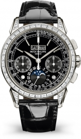 Patek Philippe Grand Complications Chronograph Perpetual Calendar 41 mm 5271P-001