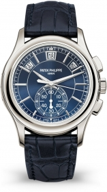 Patek Philippe Complications Annual Calendar Chronograph 42 mm 5905P-001