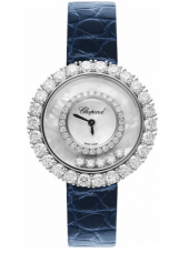 Chopard Happy Diamonds Joaillerie 28.6 mm 205369-1001