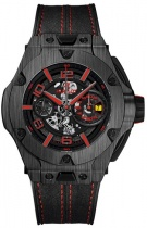 Hublot Big Bang Ferrari Unico Carbon 45 mm 402.QU.0113.WR