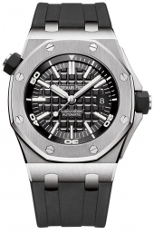 Audemars Piguet Royal Oak Offshore Diver 42 mm 15710ST.OO.A002CA.01
