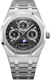 Audemars Piguet Royal Oak Perpetual Calendar 41 mm 26597PT.OO.1220PT.01