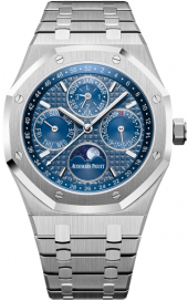 Audemars Piguet Royal Oak Perpetual Calendar 41 mm 26574ST.OO.1220ST.02