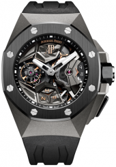 Audemars Piguet Royal Oak Concept Flying Tourbillon GMT 44 mm 26589IO.OO.D002CA.01
